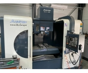 Machining centres johnford Used