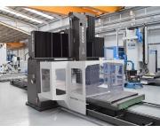milling machines - bridge type correa Used