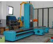 Milling and boring machines maut Used