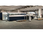 Laser cutting machines  Used