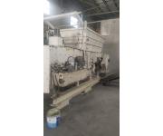 Plastic machinery Wagner Shredder Used