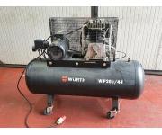 Compressors WURTH Used