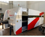 Laser cutting machines CUTLITE PENTA Used