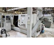 Lathes - CN/CNC danobat Used