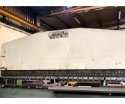 Rolling machines Mebusa - Promecan Used