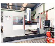 Machining centres fidia Used