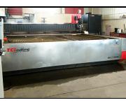 Cutting off machines TCI cutting Used