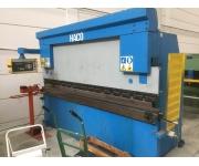 Presses - brake haco Used