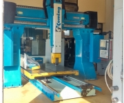 MILLING MACHINES COMING Used