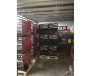 Generators Lincoln electric Used