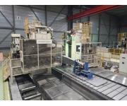 Boring machines mitsubishi Used