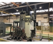 Machining centres zayer Used
