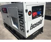 Generators genmac Used