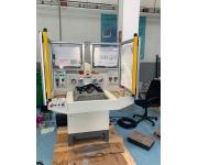 Lapping machines DAMEC New