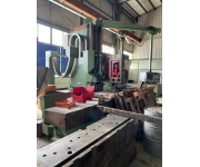 Milling machines - unclassified oerlikon Used