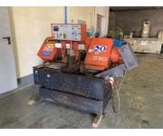Sawing machines amada Used