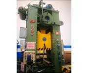 Presses - forging rovetta Used