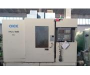 Machining centres OKK Used
