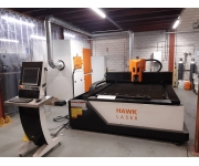 Laser cutting machines ermaksan Used