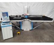 Punching machines euromac Used