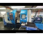 Lathes - CN/CNC johnford Used
