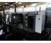 Lathes - unclassified doosan Used