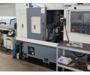 Lathes - CN/CNC mueller Used