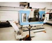 Machining centres sigma Used