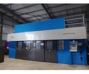 Laser cutting machines Prima Used