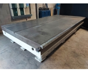Work tables Cast Iron Inspection Table Used