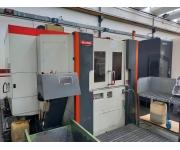 Machining centres QUASER Used