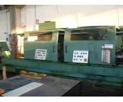Centring and facing machines tovaglieri Used