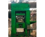 Presses - mechanical voronezh Used