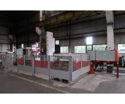 Machining centres mecof Used