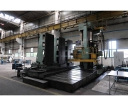 Machining centres NP 212 Used