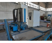 Milling machines - bed type pentamac Used