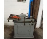 Threading machines OZAF Used