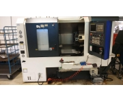 Lathes - CN/CNC leadwell Used