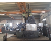 Cutting off machines omes Used