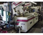 Honing machines Rottler Used