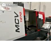 Milling machines - bed type KOVOSVIT MAS Used