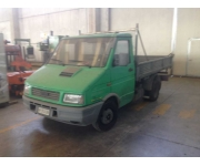 Vehicles IVECO Used