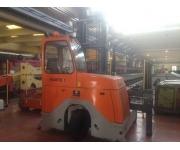 Forklift HUBTEX Used