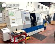Lathes - automatic CNC daewoo Used