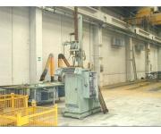 Broaching machines varinelli Used
