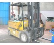Forklift yale Used