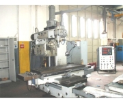 Milling and boring machines arno Used