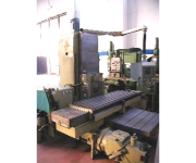 Milling and boring machines de tomasi Used