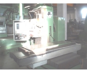 Milling and boring machines fil Used