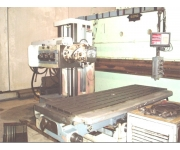 Milling and boring machines secmu Used